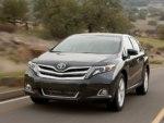 Toyota Venza 2018 - комплектации, цены, фото и характеристики