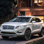 Обновленный кроссовер Линкольн пополнит американский автомобильный рынок в 2018 году