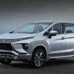 Mitsubishi Xpander бьет рекорды продаж