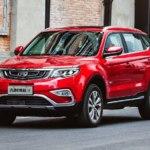 Китайское автопроизводство стартовало в Беларуси