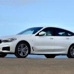 Российские дилеры начали продавать новый BMW 6 Series GT