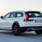 Рекламная акция Volvo обошлась им в 3000 автомобилей