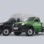 Ульяновский автозавод выпустил в свет «убийцу ГАЗели»