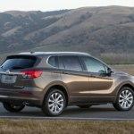 General Motors решили обнародовать изображение Buick Envision