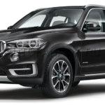BMW X5: вместо рестайлинга – перезапуск