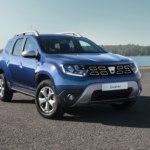 Новый Renault Duster обзавелся ценником