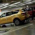 В сеть попали изображения нового бюджетника Nissan Paladin
