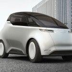 Мини-электромобиль Uniti On – идеальное решение для города