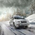 Subaru Forester 2018 — комплектации, цены и фото