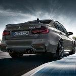 В сети появились фото тестирования обновленного BMW M3