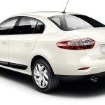 Обновленная версия Renault Fluence преодолевает без подзарядки 213 км