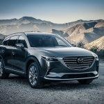 Mazda CX-9 2018 — комплектации, цены, фото и характеристики