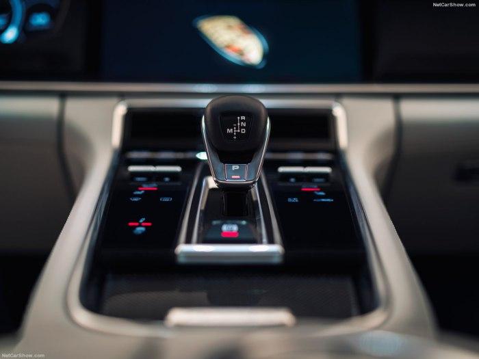 Порше Панамера 2018 в новом кузове, цены, комплектации, фото, видео тест-драйв