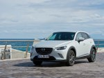 Mazda CX 3 2017 модельного года: цены, комплектации, фото и характеристики