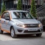 Модели автомобилей Granta и Kalina от АвтоВАЗа  теперь будут стоить дешевле