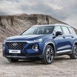 Hyundai Santa Fe 2019 — цены, комплектации, фото и характеристики