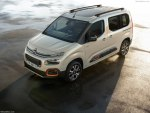 Citroen Berlingo 2019 - фото, цены и комплектации