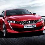 Peugeot 508 2019 модельного года: фото, характеристики, цены и комплектации