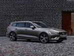 Volvo V60 2019 - фото, комплектации, цены