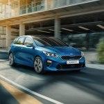 Kia Ceed 2019 модельного года: фото, цены, комплектации и характеристики