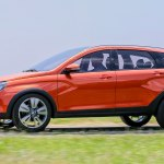 В автопробеге по Казахстану примут участие 2 модели АвтоВАЗа