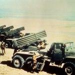 Хит-парад. Наиболее распространённые армейские автомобили СССР и России