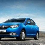 Renault Logan 2019 — комплектации, цены и фото